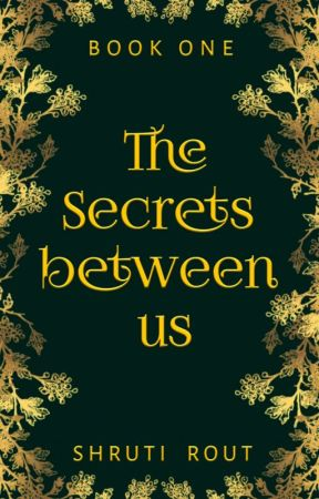 The Secrets between us by __Dolly