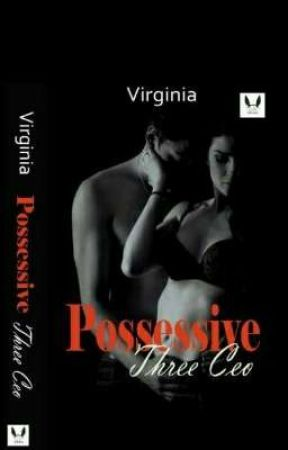 Possessive Three Ceo by DMPublisher