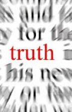 Truth ~ Die Wahrheit by MrsWritingstorys