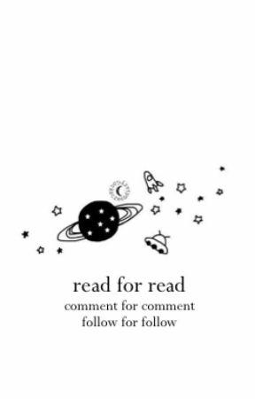 READ FOR READ by Earlgreymilkteaaa