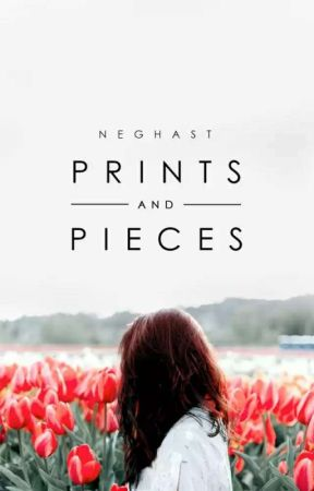 1.1   Prints and Pieces  by neghast