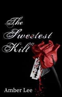 The Sweetest Kill (SAMPLE) cover