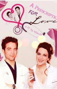 A Prescription for Love cover