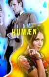 i am humæn    the 11th doctor  cover