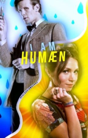 i am humæn || the 11th doctor  by listhevirgin