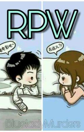 RPW by BlueladyMurders