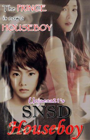 SNSD House Boy by Unjaena21