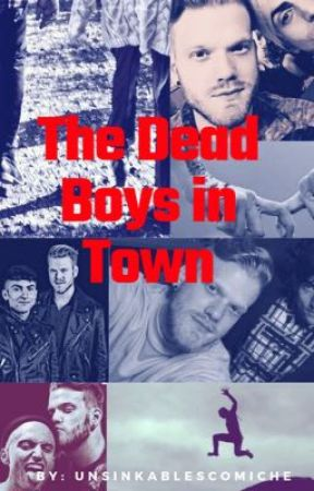 The Dead Boys in Town by unsinkablescomiche