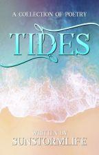 Tide  (Poems) by sunstormlife