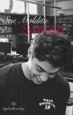 Seu maldito sorriso... by laylaulhoavlog