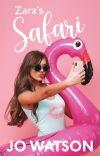 Zara's Safari cover