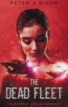 The Dead Fleet (Juggernaut #3) cover