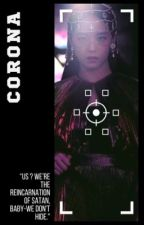 corona   bts x blackpink ✓ by crystalilith