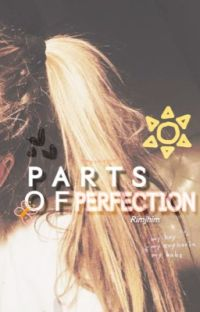 Parts Of Perfection cover