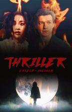 Thriller ⛥ Sabrina Spellman by SHIELD-Avenger