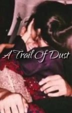 Spideychelle: A Trail Of Dust by MelwoodReylo