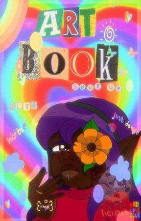 ♡my art book♡ by twinMartinez