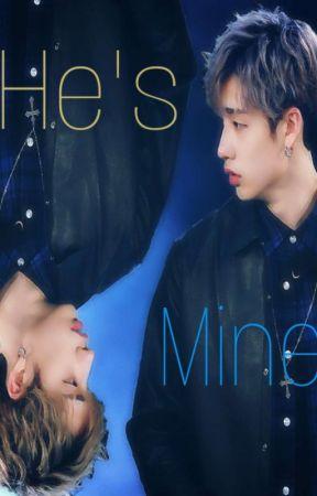 He's Mine ~Jeongchan by Psychoswirl