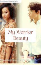 My Warrior Beauty by dae_allday