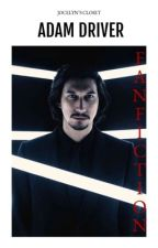 Adam Driver & Characters | ONESHOTS by jocelynscloset