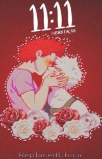 11:11: I Wished For You. (KiriBaku)  cover