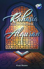 Rahasia di Balik Menghafal Alquran by Kak Nana by PenerbitHarfeey
