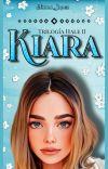 Kiara. © |Trilogia Hale Libro #2| cover