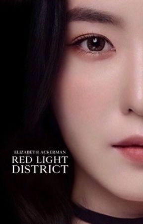 RED LIGHT DISTRICT. by soophoria