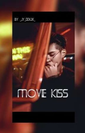 Movie Kiss // Kris Wu // OS by _Oikawas_Milkbread_