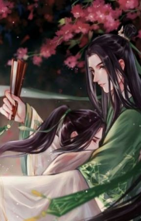 The Bewitching Fairy and his Little Bun ( Myanmar Translation )  by Fuyu5445