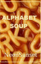 Alphabet Soup by NeonSunset