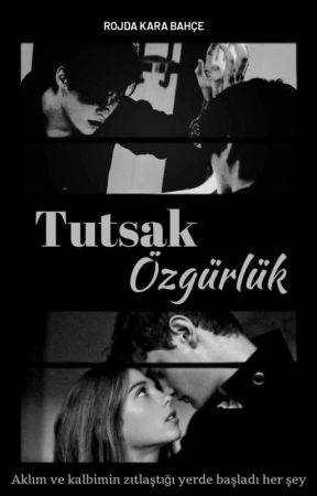 TUTSAK ÖZGÜRLÜK by karaayazarr