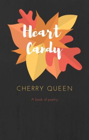 Heart Candy by _CherryQueen_