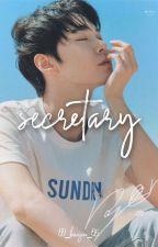 Secretary, ⁿᶜᵗ 127  by 00_Baejin_05