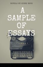 A Sample of Essays by SigneSBech