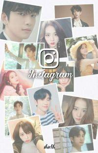 Instagram 3 | Jinji cover