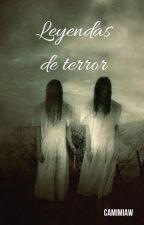 Leyendas de Terror by Roshiderex