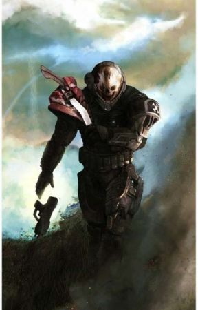 a true spartan and his scars a halo fan fiction Story by itachithesavage175