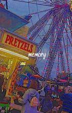 Memory || JongTae˚ by strawberryjjong