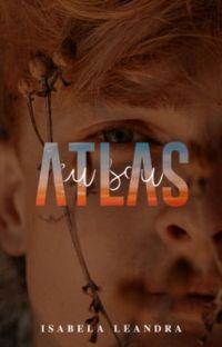 EU SOU ATLAS cover