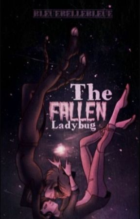 The Fallen Ladybug |MLB| by bleuebellebleue