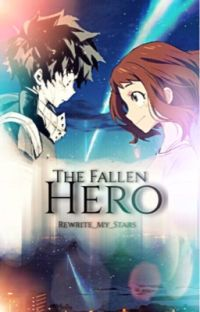 The Fallen Hero (Izuocha) cover