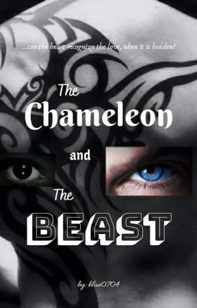 The Chameleon and The Beast - Anderson Family Series Book 3 by blue0704