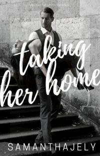 Taking Her Home cover