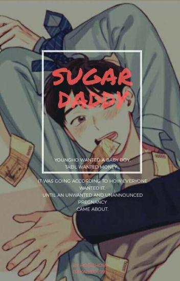 Sugar daddy boy
