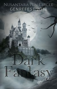 GenreFest 2018: Dark Fantasy cover
