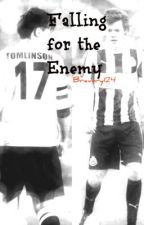 Falling for the Enemy (Larry Stylinson AU) by Bravery124