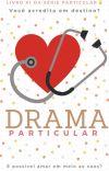 Drama Particular #1 cover