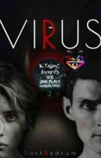 Virus: The Infected by DarkRedrum