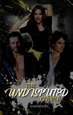 The Undisputed Couple (Adam Cole) by cavillsoberano_